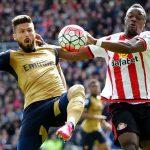 Sunderland 0-0 Arsenal - REPORT