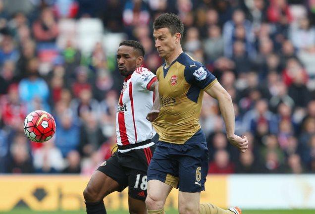 Sunderland 0-0 Arsenal - TALKING POINT
