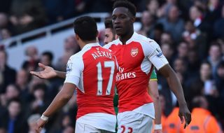 Arsenal 1-0 Norwich City - KEY MOMENTS