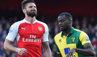 Arsenal 1-0 Norwich City - RATINGS