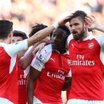 Arsenal 1-0 Norwich City - REPORT