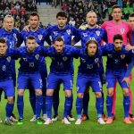 Croatia Squad For Euro2016