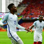 England 2-1 Wales - REPORT