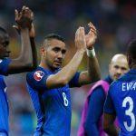 France 2-1 Romania - REPORT