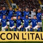 Italy Squad For Euro 2016