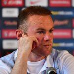 Wayne Rooney 32