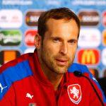 Petr Cech 30