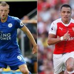 Leicester City v Arsenal - CONFIRMED LINE UP