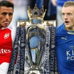 Leicester City v Arsenal - HEAD TO HEAD