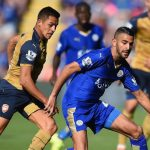 Leicester City v Arsenal - TEAM NEWS