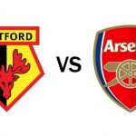 Watford vs Arsenal - CONFIRMED LINE-UP